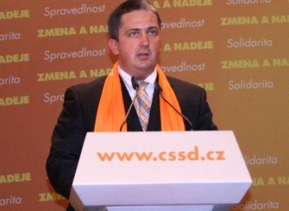 Hulinský: Rozpočtové určení daní podle TOP 09? Populismus