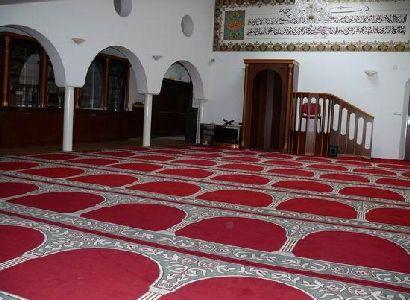 V Čechách káže muslim, který schvaluje teroristické útoky