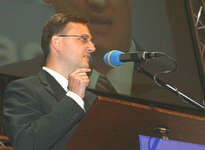 Výkonná rada ODS: Plně podporujeme dosavadní kroky vedení