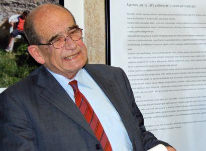 Pohádat se s Motejlem bylo nemožné, vzpomíná advokát Sokol