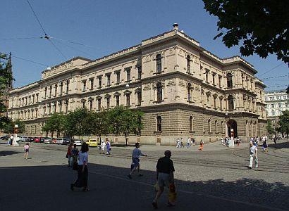 Návrh na zrušení části zákona o NKÚ Ústavní soud zamítl