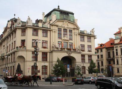 Riedlbauch chce zachovat Státní fond kultury