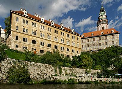 Český Krumlov: Kouzelný Krumlov 2011