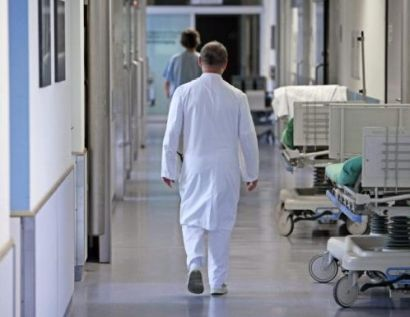 Zdravotnické odbory dají najevo nesouhlas se snižováním platů
