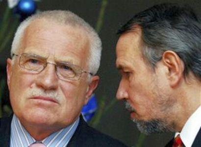 """Hájek bez servítků: Hon na """"extremisty"""" povede k totalitě"""