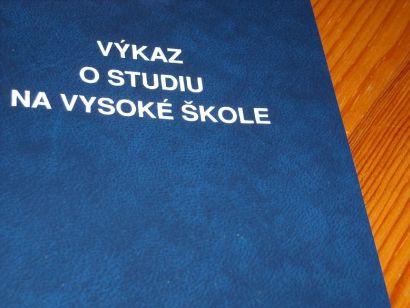 Ohlídal proti akreditační komisi: Nerozhoduje správně