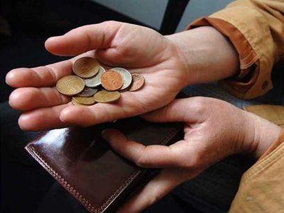 Chudí lidé v Česku musí řešit, jak vyjít se třemi tisíci na měsíc