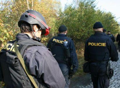 Škrty povedou k odchodu zkušených policistů