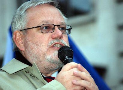 Oberfalzer (ODS): Po Řecku už neplatí nic