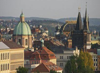 Oslavme společně Den Prahy 1