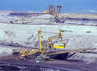 Těžební limity se musí prolomit. Jinak hrozí krize teplárenství, tvrdí náměstek