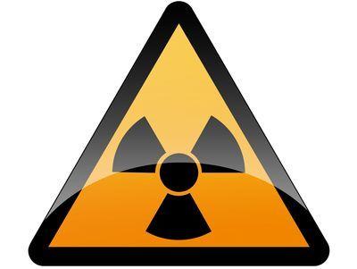V Podolí našli na hřišti zvýšenou radioaktivitu. Podle Drábové tam byla roky