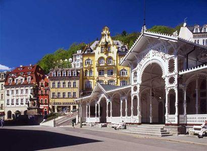 Karlovy Vary chtěly pomocí dluhopisů v roce 1924 vyrovnat rozpočet