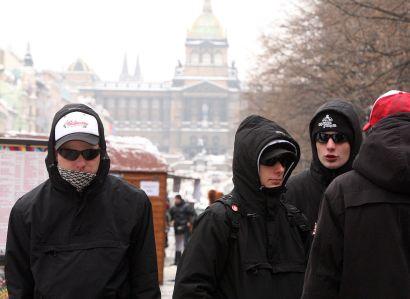 """""""Klausova"""" strana se spojila s bývalými nacionalisty"""