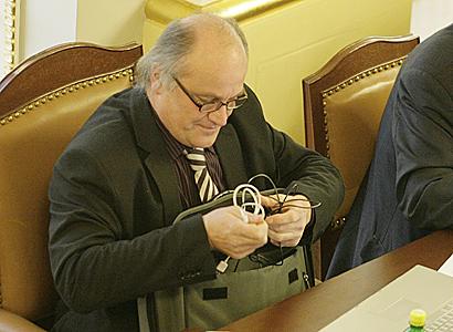 Nobelovka pro Kocába? Politici nechtějí věřit a považují to za žert