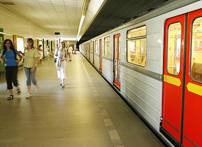 Pražští radní obměnili dozorčí radu dopravního podniku