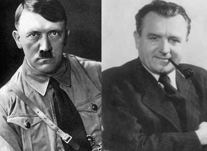 Čestní občané Hitler a Gottwald vedení Písku nevadí. Je to ...
