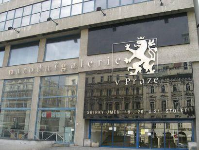 Ministr zahájí v úterý řízení na nového ředitele galerie