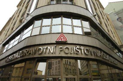 VZP zveřejnila jména vlastníků akcií IZIP