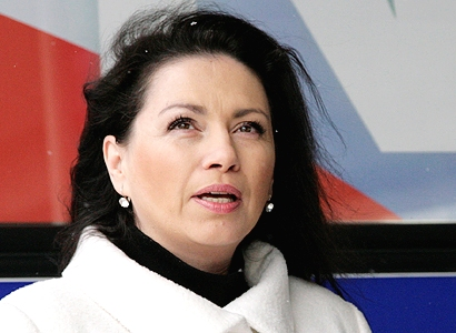 Bobošíková se obořila na Nečase. Kvůli Bátorovi ho nazvala loutkou