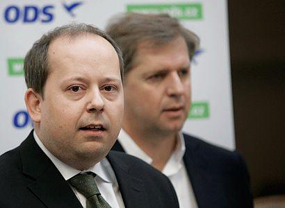 Šnajdr: Jestli bude Heger dobrým ministrem, bude jasné za rok