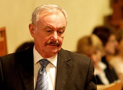 P. Sobotka: V roce 1968 jsem zachraňoval zmasakrované Čechy
