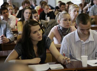 Studentské volby v Brně přinesly drtivé vítězství pravice