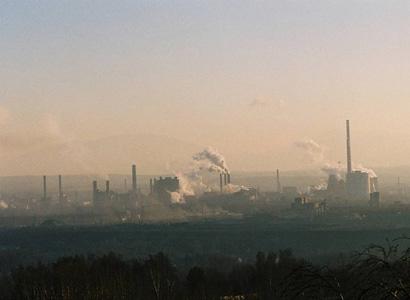 Petr Kužel: Bezplatné přidělení části emisních povolenek je správné