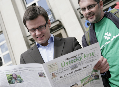 S korupcí by podle programů nejúčinněji zatočila Strana zelených