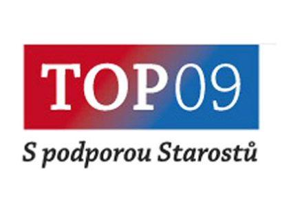 TOP 09: Předsednictvo jmenovalo novou tiskovou mluvčí