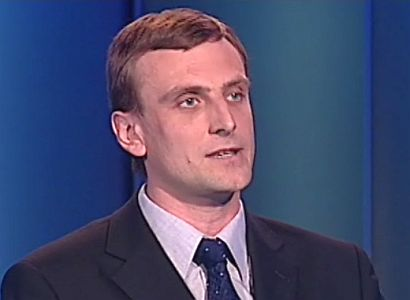 Předseda Konzervativní strany v ČT popřel program vlastní partaje