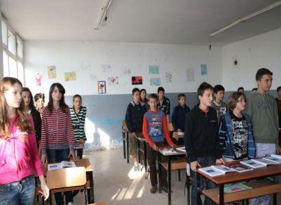Jsem stále optimista, řekl školský odborář Dobšík na Kalouskovo ne