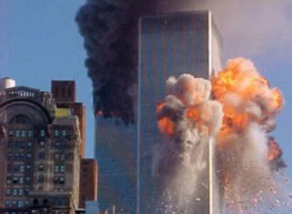 Průzkum pro ČT: Češi věří, že za útoky z 11. září stojí Al-Káida