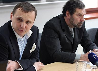 Bárta: Smlouva s Kapschem je nemravná