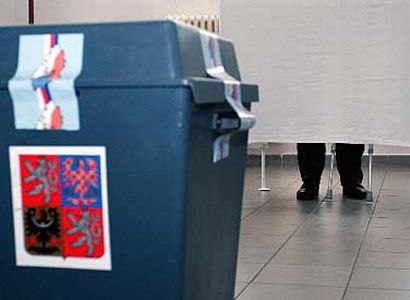 Průzkum: Komunální volby okopírují sněmovní. Odborník pochybuje
