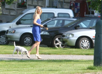 Střílení potulných psů: Rudý poslanec versus Klasnová