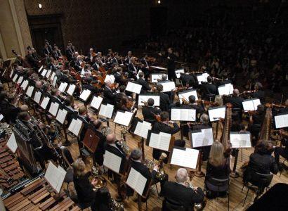 Vedení České filharmonie jde na schůzi s odbory