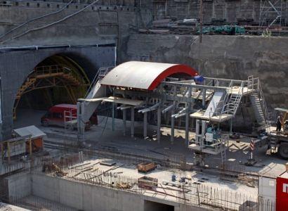 Účet za tunel Blanka prověří advokátní kancelář White & Case