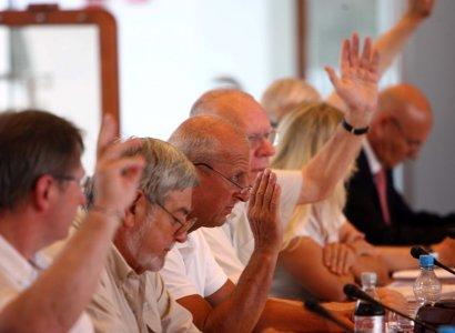 Rada ČT má pro volbu široký výběr. Exšéf Novy a dalších 31 uchazečů