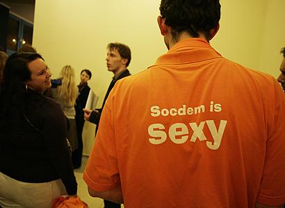 Jak být sexy? Změnit název, navrhuje oranžový benjamínek