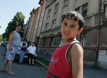 OSN hubuje Česko. Mimo jiné i kvůli segregaci Romů