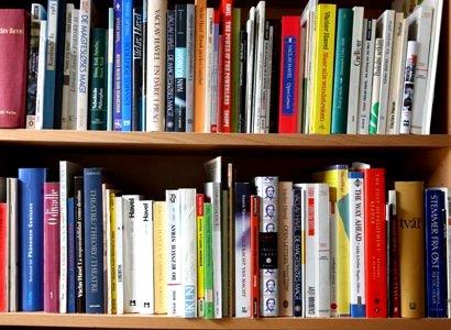 Nakladatelé uspořádají další protest proti zvýšení DPH u knih