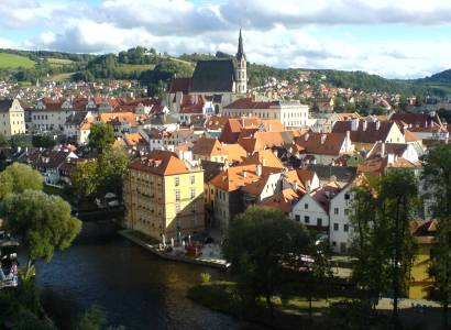 Český Krumlov Card otevírá čtvery dveře k poznání města