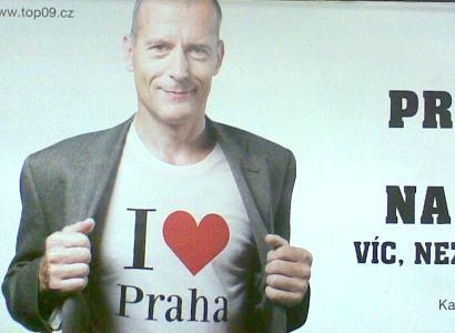 Pražské TOPce došly karty. Pomalu se připravuje na opozici