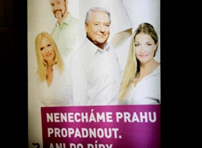Zemanovci získali pro přímou volbu prezidenta podpisy 80.000 lidí