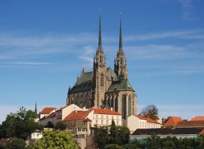 Primátor Onderka: Brno dokončuje výstavbu dětského centra rodinného typu Chovánek