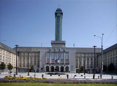Ostrava: ČEZ Aréna slaví 25. narozeniny