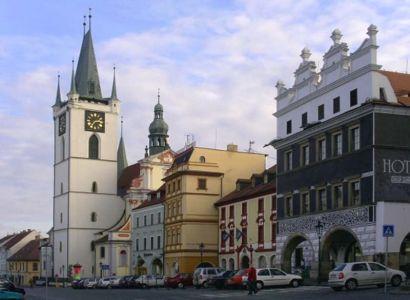 Litoměřice: Komise Zdravého města rozdělila granty