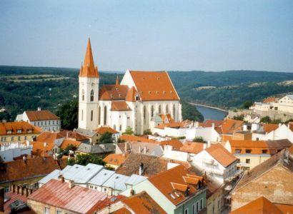Znojemské podzemí patří mezi nejlepší Top cíle jižní Moravy