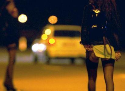 VV: Proč by prostitutky nemohly vyplňovat daňové přiznání?